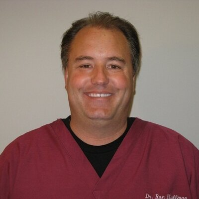 Dr. Huffman